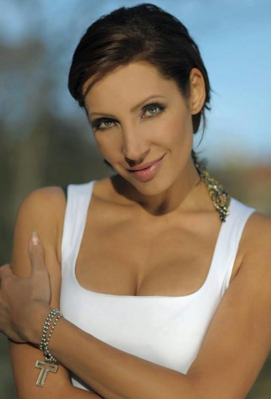 Olga Lounova Nude Photos 36